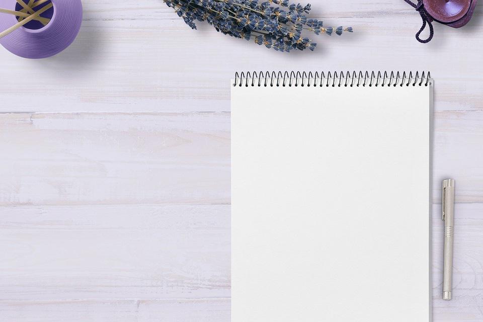 Как преодолеть страх чистого листа