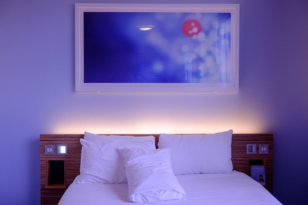 новый метод классификации гостиниц
