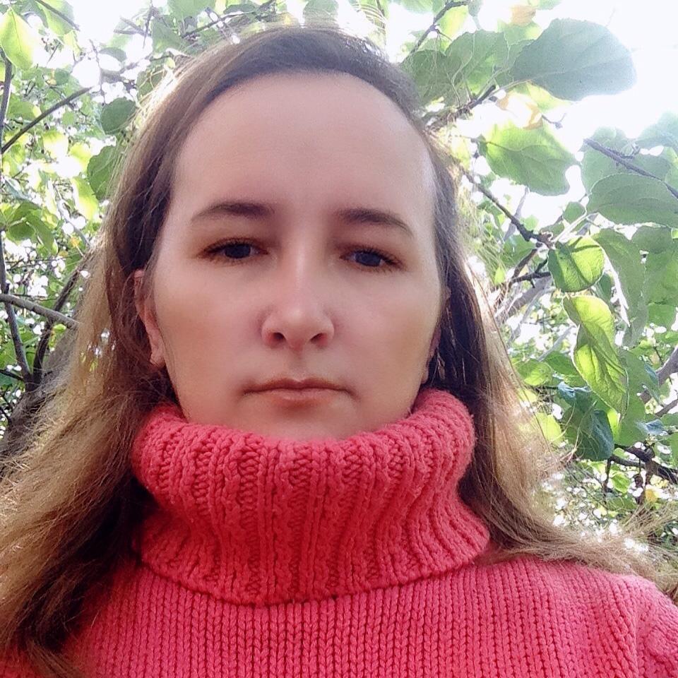 таргетолог Людмила Исковских